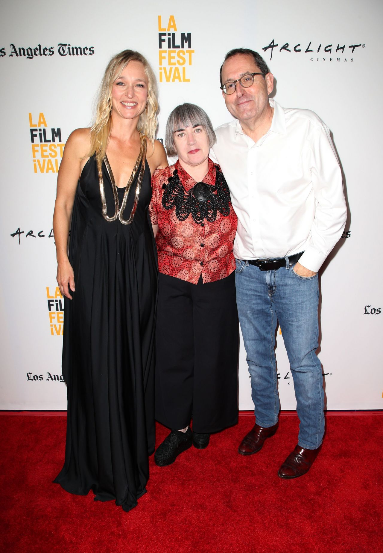 Morgan weed becks premiere at los angeles film festival new images