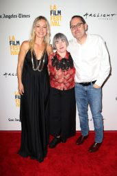 "Kari Matchett – ""Maudie"" Premiere at Los Angeles Film Festival 06/16/2017"