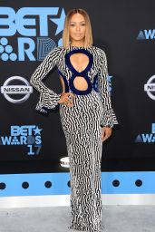 Kat Graham – BET Awards in Los Angeles 06/25/2017