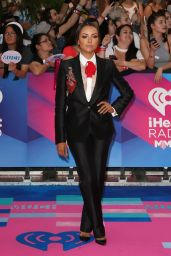 Kat Graham – iHeartRadio MuchMusic Video Awards in Toronto 06/18/2017