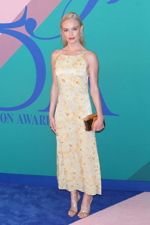 Kate bosworth cfda fashion awards in new york