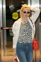 Kate Hudson - JFK Airport in New York 06/20/2017