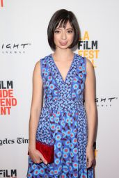 "Kate Micucci - ""The Little Hours"" Screening in Culver City 06/19/2017"
