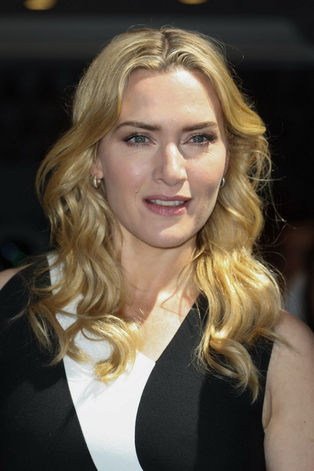 Kate Winslet - Attends an Event as the Ambassador of the ...