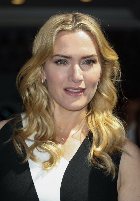 Kate Winslet - Attends an Event as the Ambassador of the Longines 06/10/2017