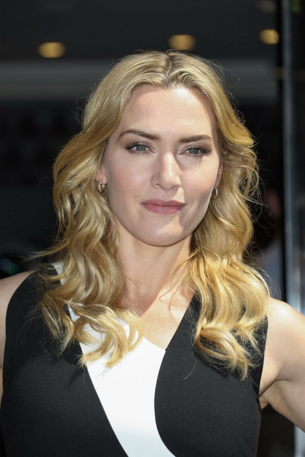 Kate Winslet - Attends...