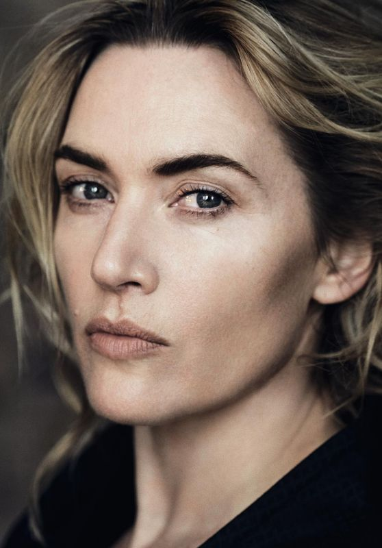 Kate Winslet –  L'Express Styles Photoshoot, June 2017