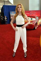 Katherine McNamara - Disney and Pixar