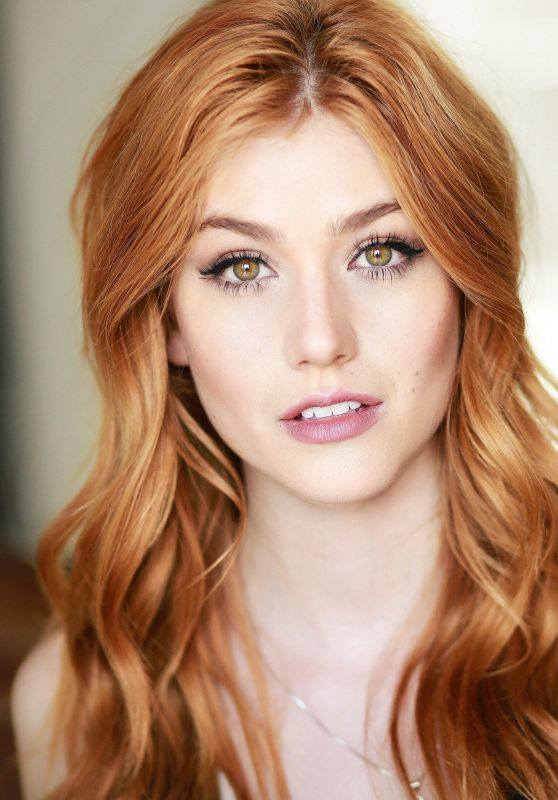 Katherine McNamara - Photoshoot, June 2017