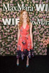 Katherine McNamara - Women In Film Max Mara Face of the Future Awards in LA 06/12/2017