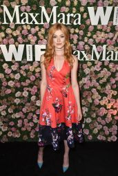 Katherine McNamara - Women In Film Max Mara Face of the Future Awards in LA 06/12/2017