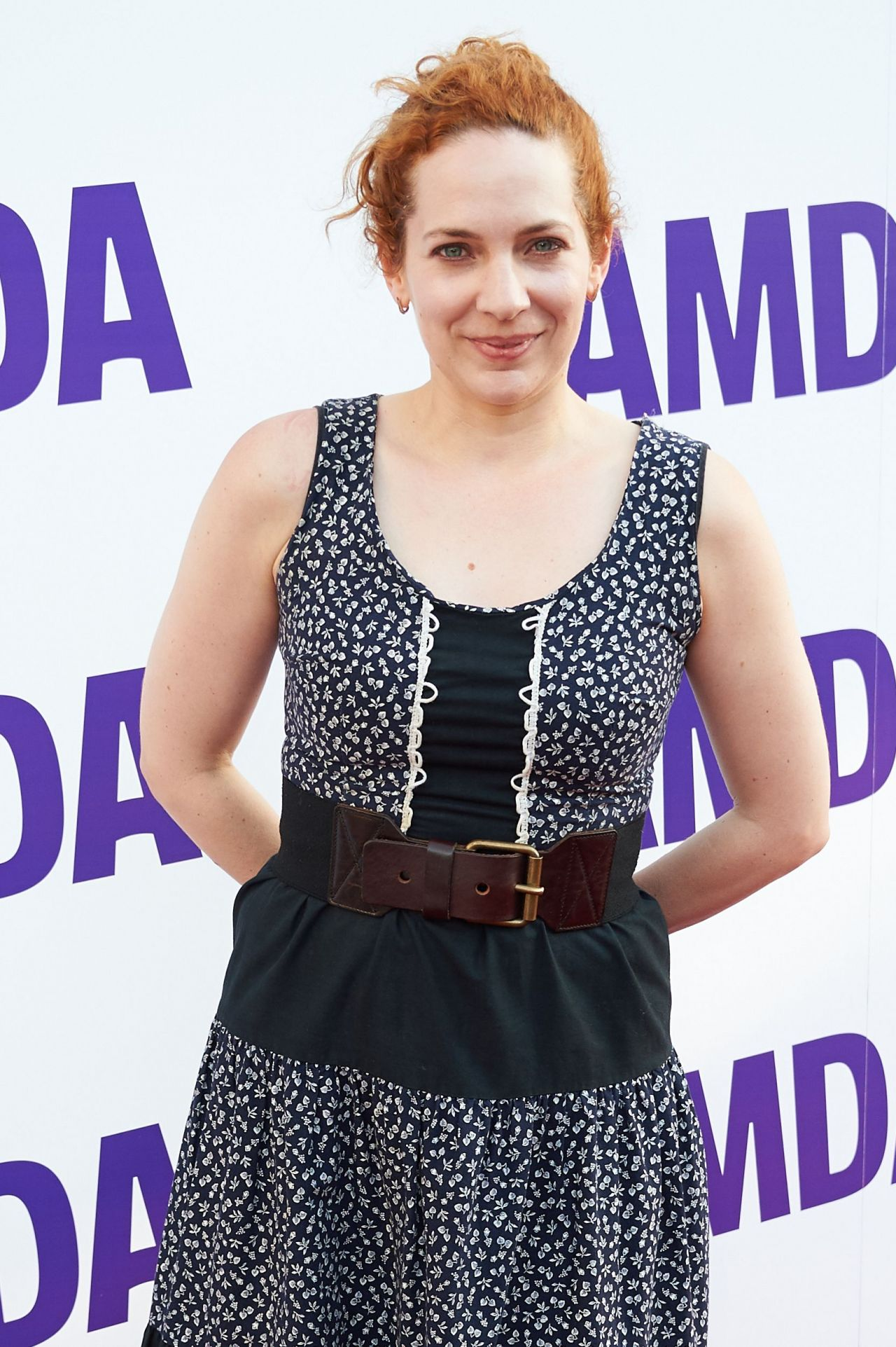 Watch Katherine Parkinson video
