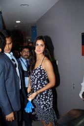 "Katrina Kaif - ""Jagga Jasoos"" Movie Promotion at Radio City in Mumbai, June 2017"