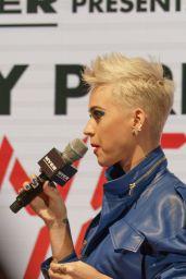 Katy Perry - Announces 2018 Australia Tour, Sydney 06/30/2017