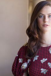 Kaya Scodelario - Photoshoot for Women