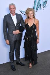 Kelly Hoppen – The Serpentine Galleries Summer Party in London 06/28/2017