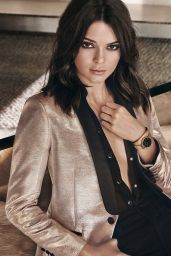 Kendall Jenner - Daniel Wellington Campaign Photoshoot 2017