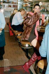 Kendall Jenner - Vogue Magazine USA July 2017 Issue