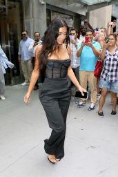 Kim Kardashian - Out in New York 06/14/2017