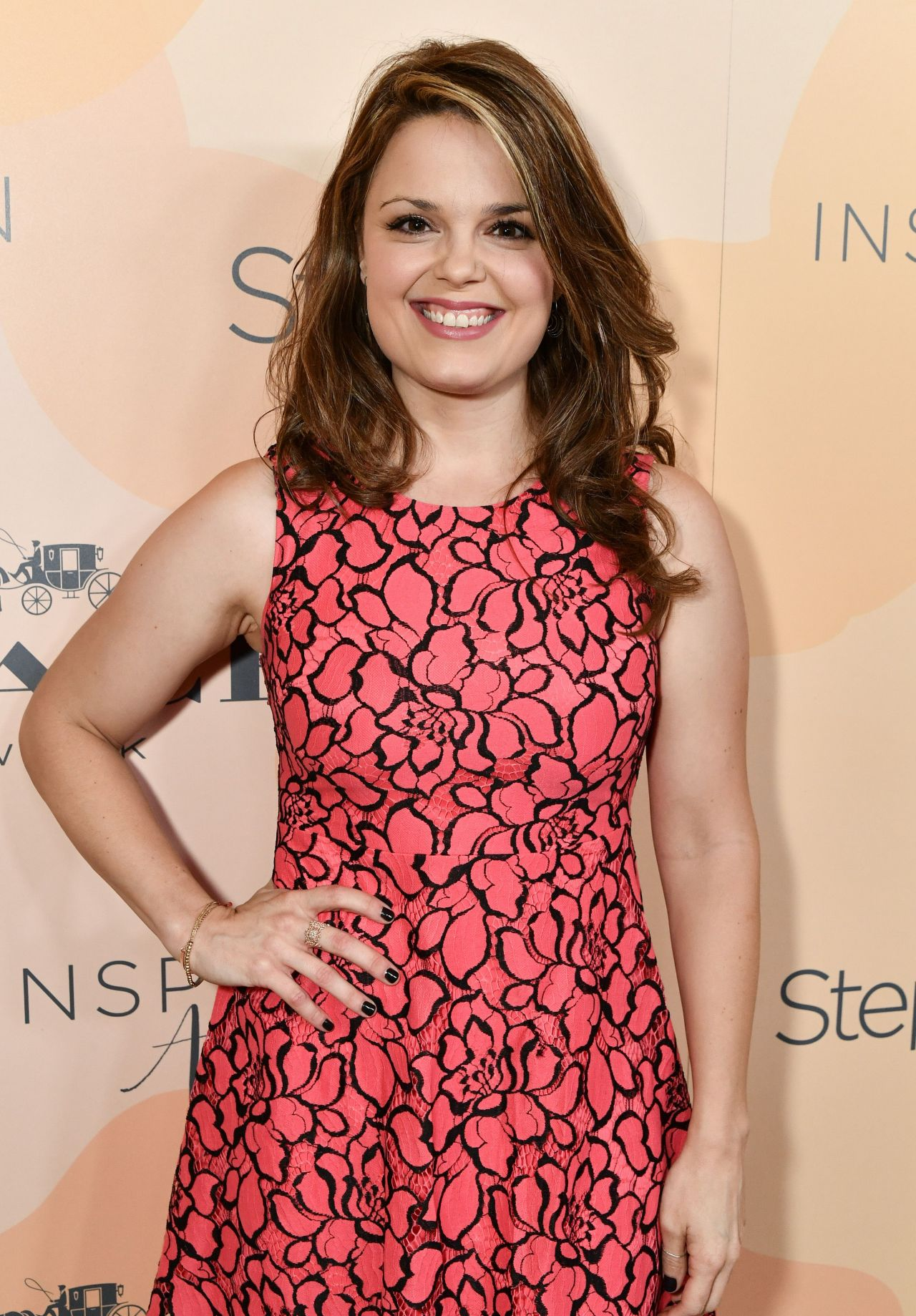 Kimberly J. Brown – Inspiration Awards in Los Angeles 06 ...
