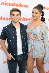 Kira Kosarin - 100th Episode Celebration of Nickelodeon