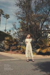 Kirsten Dunst – Marie Claire UK, July 2017 Issue