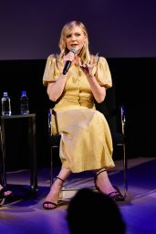 Kirsten Dunst - The New York Times presents ScreenTimes with Sofia Coppola & Kirsten Dunst in New York 06/19/2017