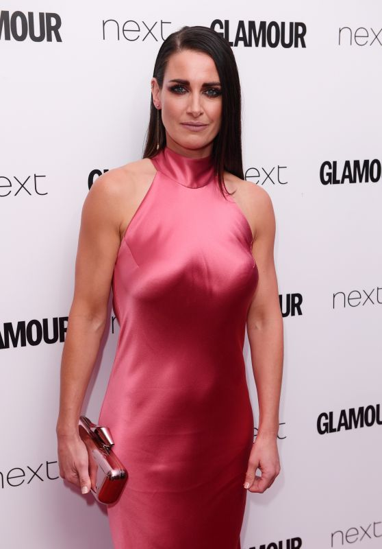 Kirsty Gallacher – Glamour Women Of The Year Awards in London, UK 06/06/2017