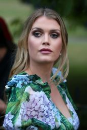 Kitty Spencer – The Serpentine Galleries Summer Party in London 06/28/2017