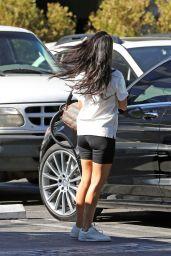 Kourtney Kardashian - Running Errands in Calabasas, CA 06/27/2017