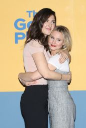 """Kristen Bell – """"The Good Place"""" FYC Event in Los Angeles 06/12/2017"""