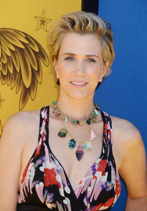 "Kristen Wiig – ""Despicable Me 3"" Premiere in Los Angeles 06/24/2017"