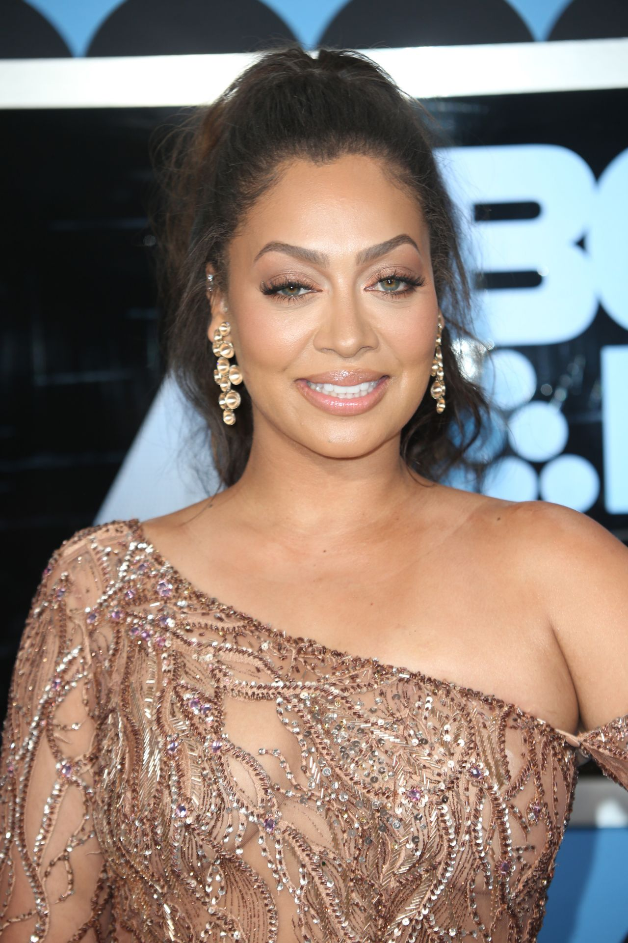 Celebrity Hairstyles: La La Anthony Hairstyles