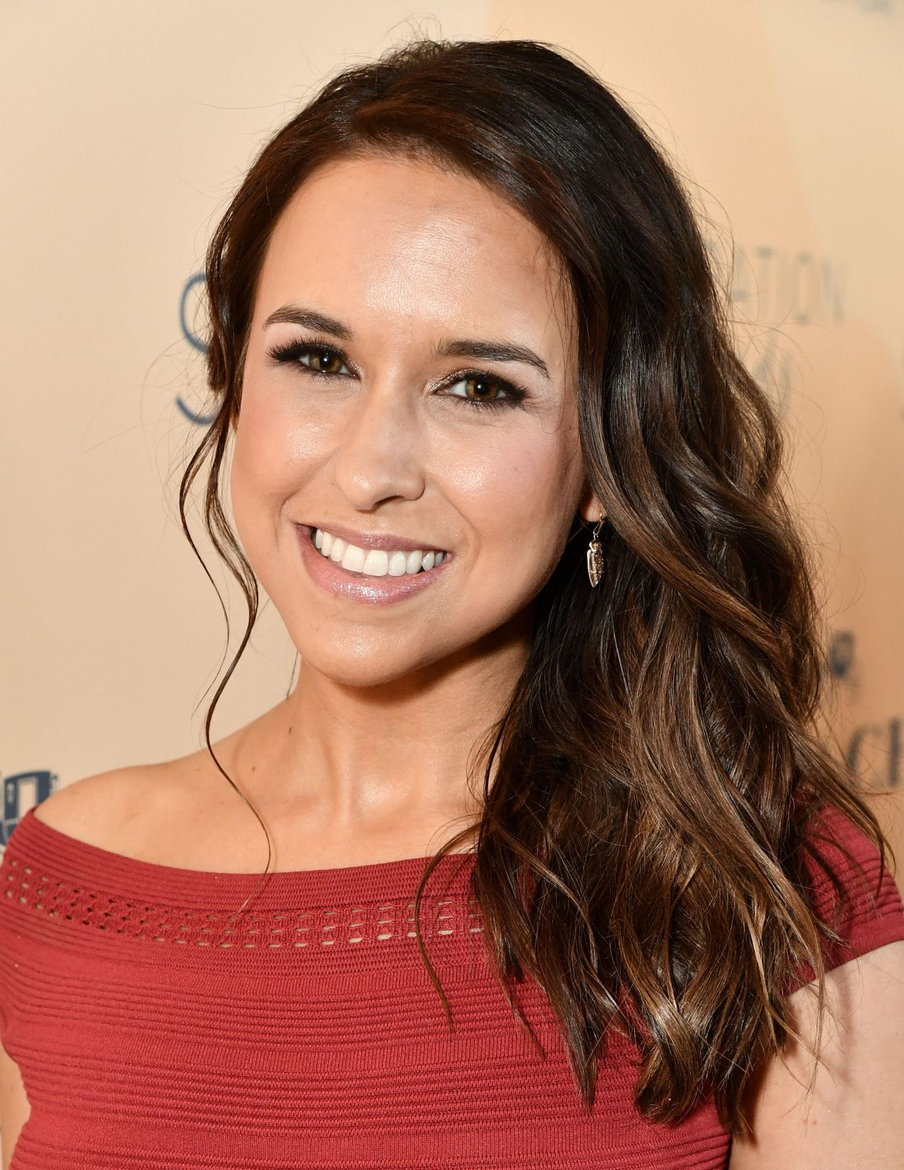 Lacey Chabert Inspiration Awards In Los Angeles 06 02 2017