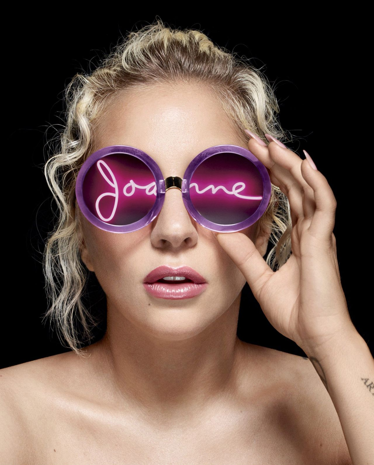 Lady Gaga - Photoshoot for Joanne World Tour 2017 Lady Gaga