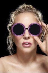 Lady Gaga - Photoshoot for Joanne World Tour 2017
