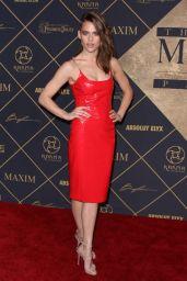 Lana Zakocela – Maxim Hot 100 Party in Los Angeles 06/24/2017
