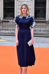 Laura Carmichael – Royal Academy of Arts Summer Exhibition VIP Preview in London, UK 06/07/2017