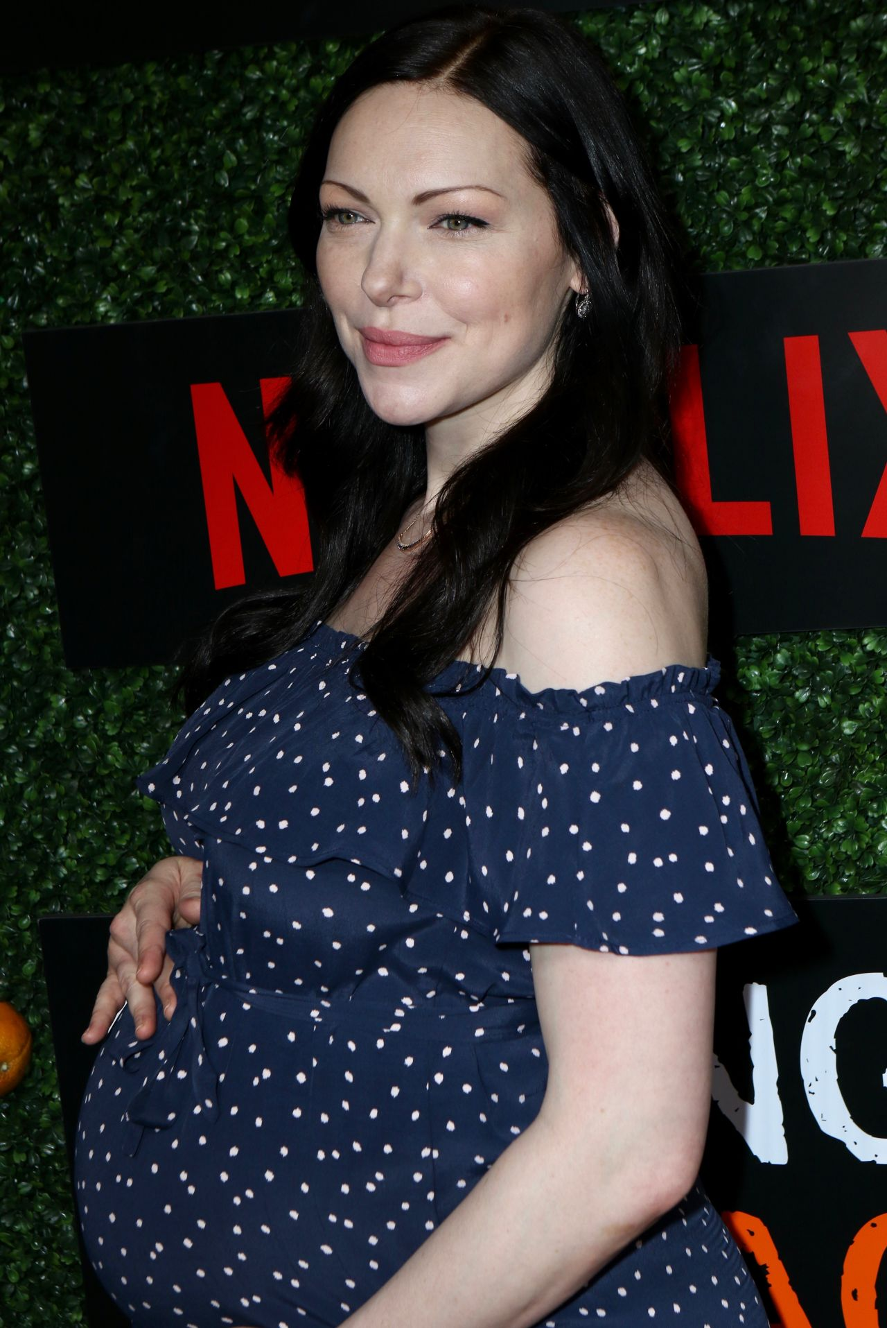 "Laura Prepon – ""Orange is the New Black"" Season 5 Premiere ..."