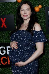 "Laura Prepon – ""Orange is the New Black"" Season 5 Premiere in NYC 06/09/2017"
