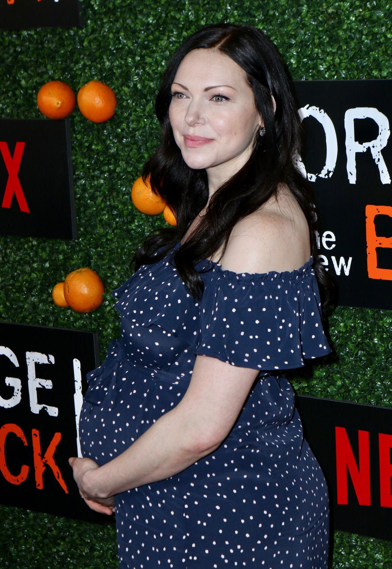 "Laura Prepon – ""Orange is the New Black"" Season 5 Premiere ..."