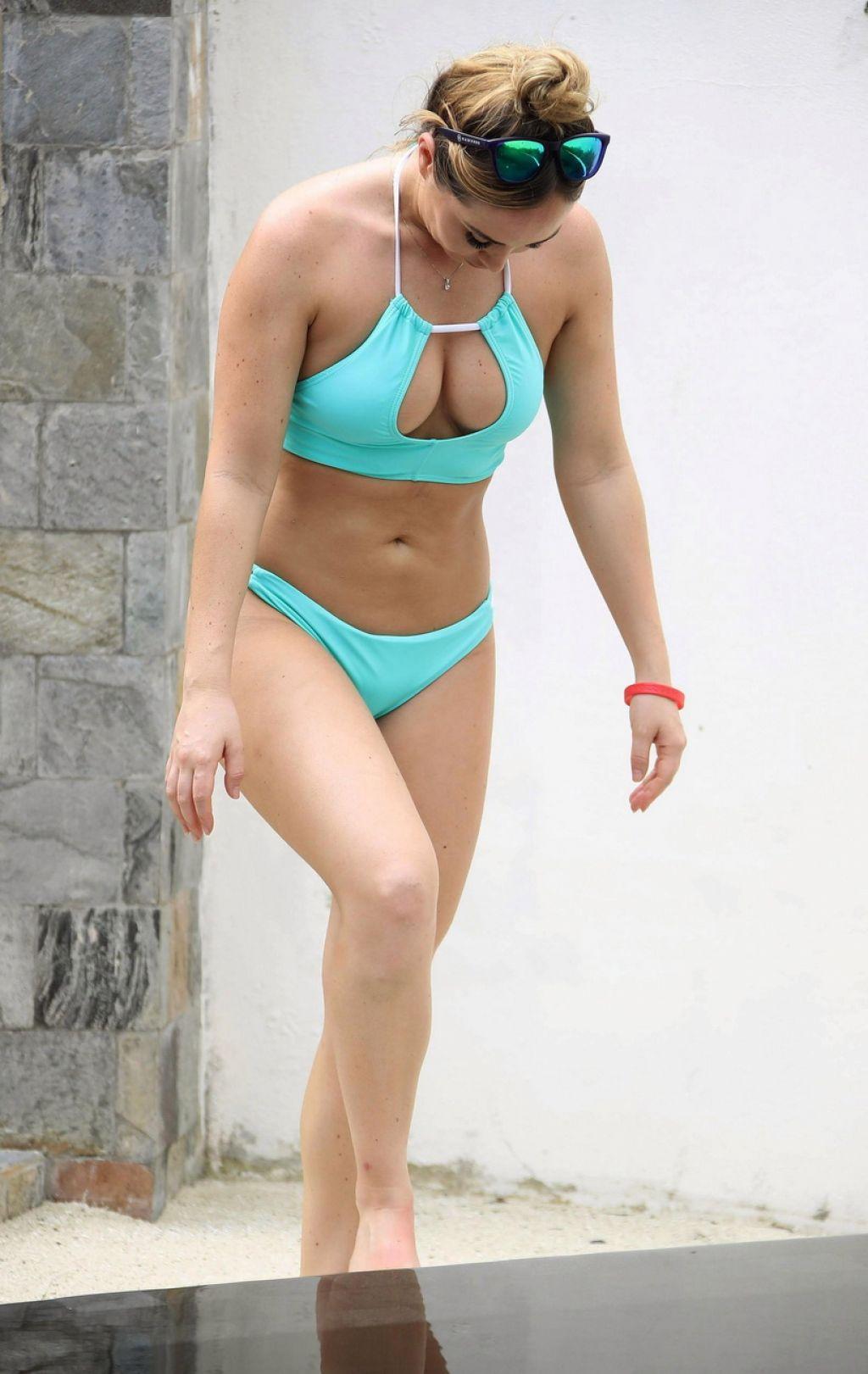 Bikini Lauryn Goodman nude photos 2019