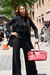 Laverne Cox Style - New York 06/15/2017