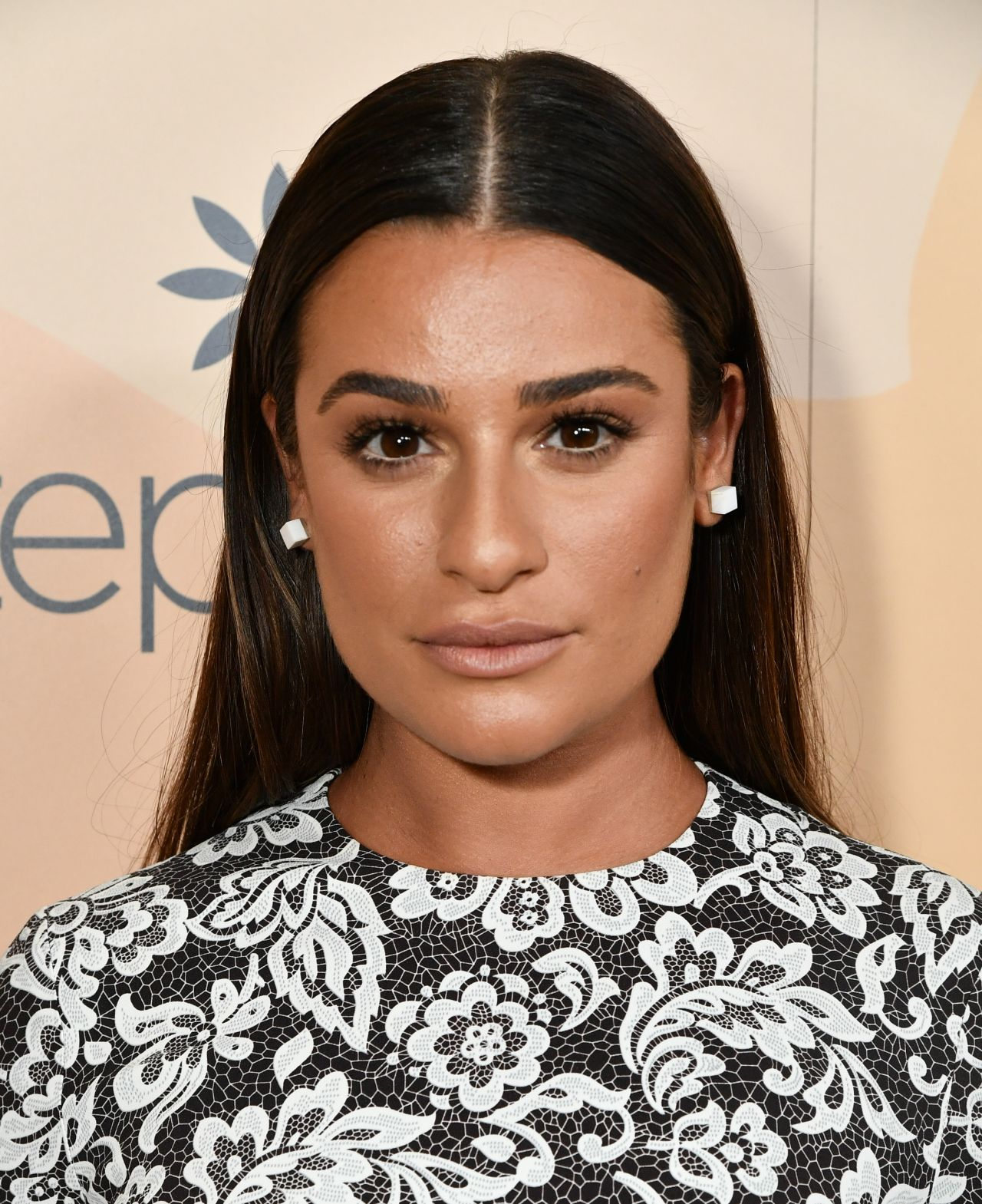 Lea Michele - Inspiration Awards in Los Angeles 06/02/2017