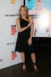 "Lea Thompson – LA Film Festival ""The Year Of Spectacular Men"" Premiere in Santa Monica 06/16/2017"