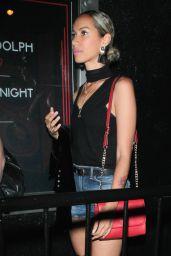 Leona Lewis - Alabama Shakes in Hollywood 06/23/2017