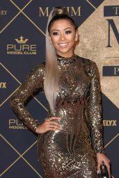 Liane V – Maxim Hot 100 Party in Los Angeles 06/24/2017