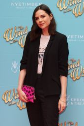 "Lilah Parsons - ""Willows"" Musical Opening Night in London, UK 06/29/2017"