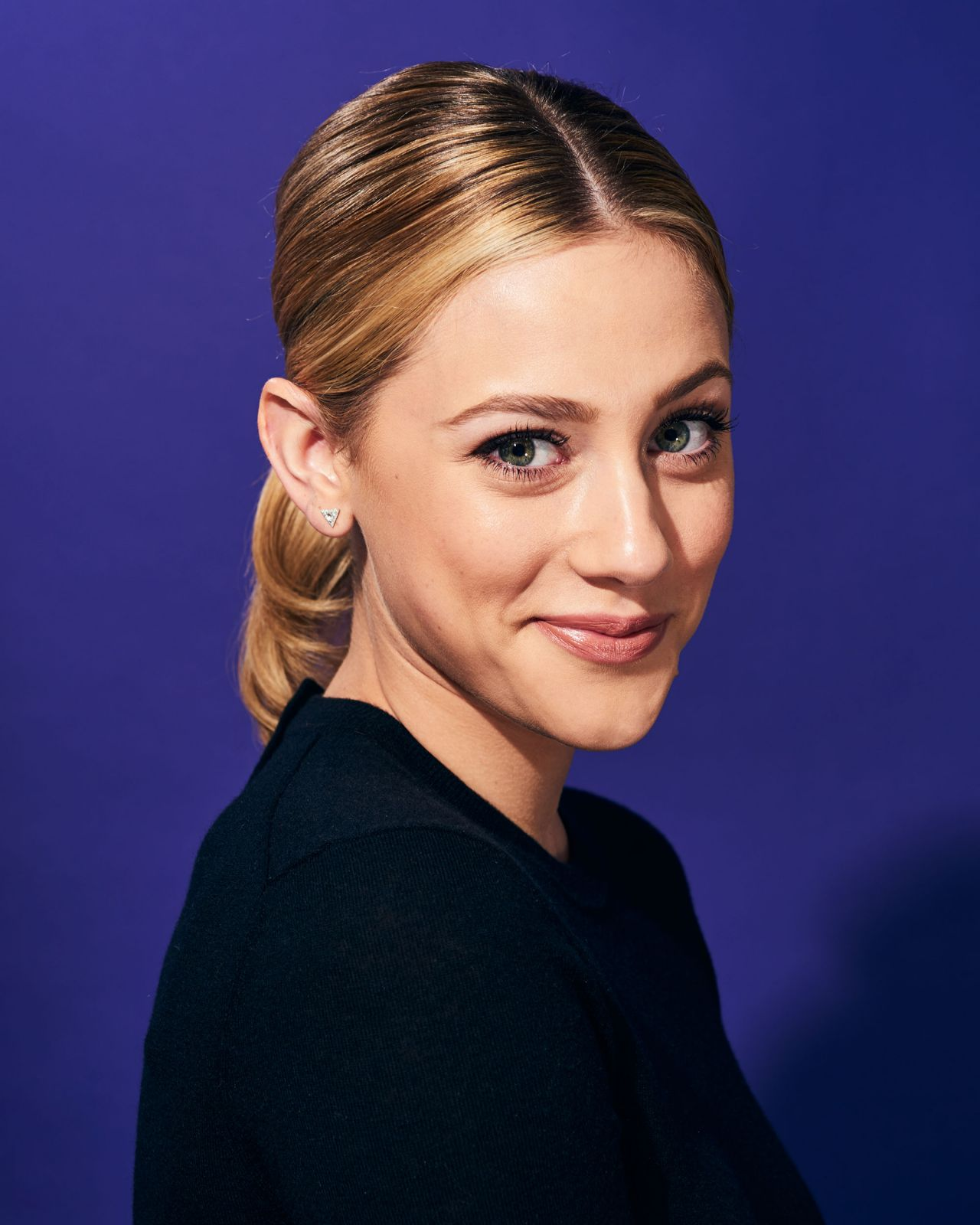 Lili reinhart portrait 2019 for vulture