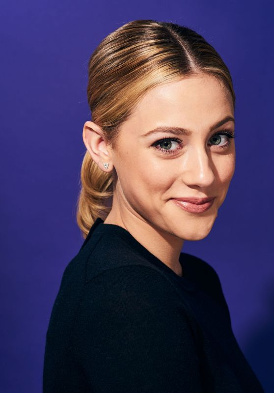Lili Reinhart – Portrait 2017 for Vulture
